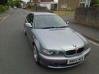 BMW 320 CD SE