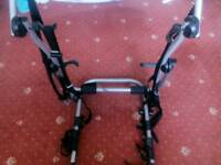 Bicycle Racks for Rear of Car. Excellent Condition, only £10 and £15 each.
