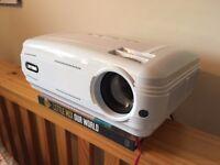 Projector HD Home Cinema