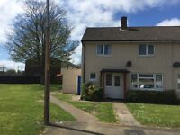 2 bed house to rent in longhoughton