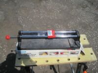 Floor & wall tile cutter
