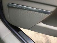 Audi A3 8P Bose speaker covers