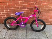 Apollo girls star bike
