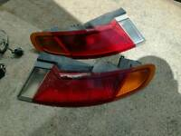 Mitsubishi fto gpx parts