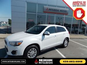 2013 Mitsubishi RVR SE AWD CVT Bluetooth A/C Cruise USB/MP3