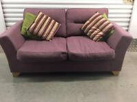Lovely sofa with FREE DELIVERY