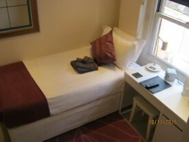Single Ensuite to Rent Short or Long Term - Serviced Apartment
