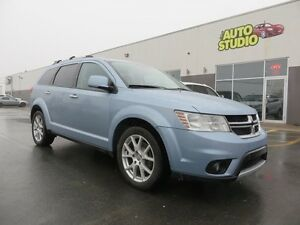 2013 Dodge Journey R/T ALL WHEEL DRIVE - ONLY 163BW