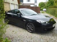 I have a lovely car to sell which would suit anyone with a bit of excitement in their soul