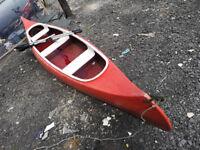 Canadian Canoe / Boat / Kayak