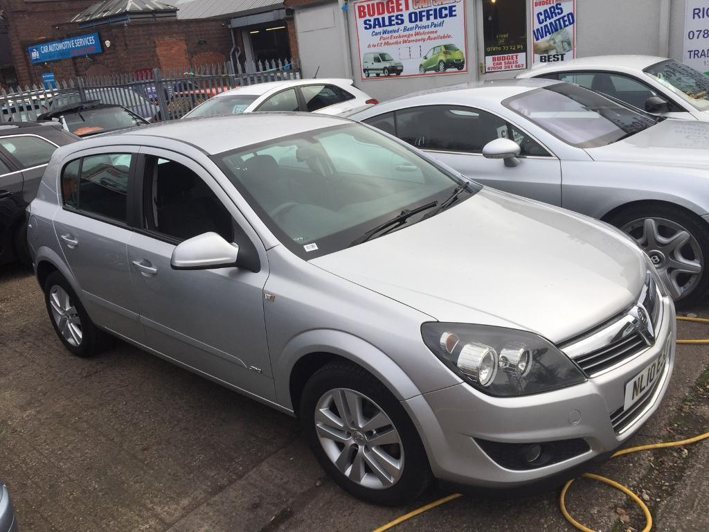 Mint Astra 1.4 sxi 2010 5 dr bargain must see