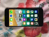 iPhone 6 Unlocked 64Gb space greyb