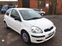2003 Toyota Yaris Automatic Good and Cheap Runner and mot