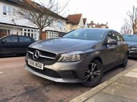 Mercedes A Class Showroom Condition