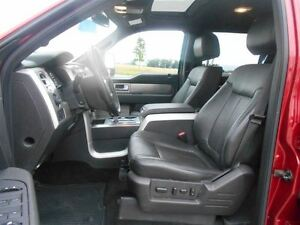 2014 Ford F-150 FX4 SuperCrew 3.5L V6 EcoBoost long box Windsor Region Ontario image 20