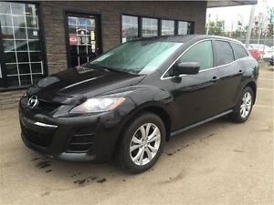 2011 Mazda CX-7 LOADED AWD ONLY 49K!
