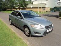 09'ford mondeo 2.0 1'owner 11'months mot excellent condition