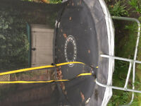8 Foot Trampoline for Sale