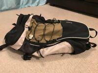Quechua Travel Backpack 50L