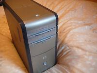DESKTOP COMPUTER HP T340 Windows 7