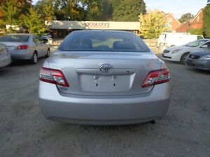 2010 Toyota Camry CERTIFIED Kitchener / Waterloo Kitchener Area image 5