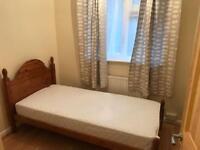 Single furnished room Mottingham