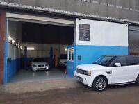 Specialist van & car mechanical repairs, servicing and diagnostics. Northolt & West London Areas