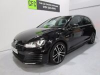 2013 VOLKSWAGEN GOLF 2.0 GTD 184 ***BUY FOR ONLY £64 A WEEK FINANCE*** ONE OWNER, FULL VW HISTORY