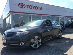 2012 Toyota Camry SE Nav Leather Sunroof 90 Days No Payments O.A