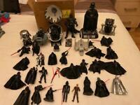 Star Wars 33 x assorted Darth Vader bundle