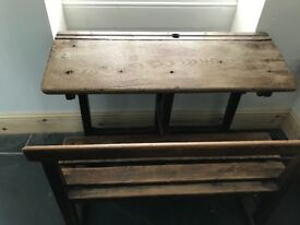 School Desk/Table