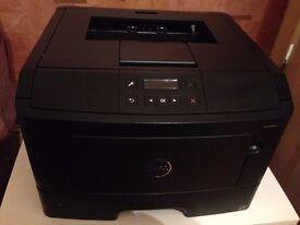 DELL B2360d-DN printer