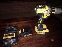 Dewalt Drill & Accessories