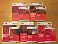 CIPS Level 4 Diploma in Procurement & Supply full set