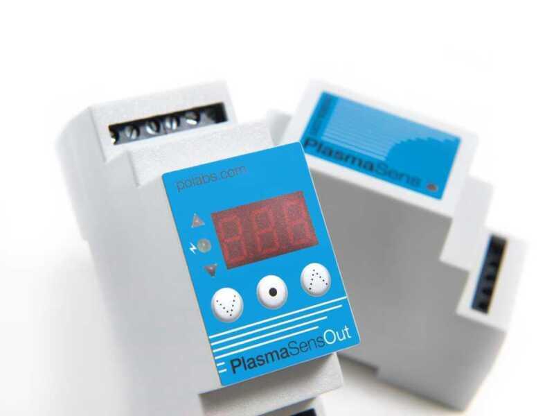 PlasmaSensOut - THC controller