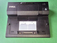 Dell E-Port Replicator Docking Station With USB 3.0 PR03X For Latitude E-Series