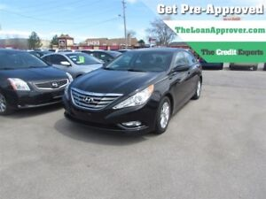 2011 Hyundai Sonata GLS | ROOF | HEATED SEATS