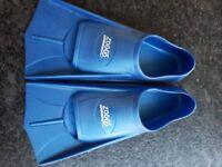 Zogg Swim Fins
