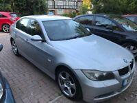 BMW e90 3.0 Petrol SPARE or Repair
