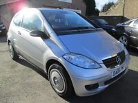 MERCEDES A CLASS A150 CLASSIC SE -- BUY NOW PAY IN 2017 -- PAY AS YOU GO FINANCE AVAILABLE --