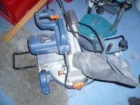 Powercraft bench Circular saw