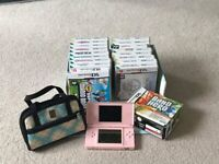 Nintendo DS Lite for Sale (Pink).