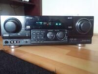 Awia av-d58 stereo av receiver for sale