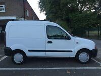 Renault Kangoo van , Diesel , Full Service with very Low Mileage , 1 owner , Great Condition