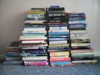Job Lot 130 Books