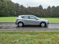 2010 MAZDA 3 1.6 ****FULL YEARS MOT****