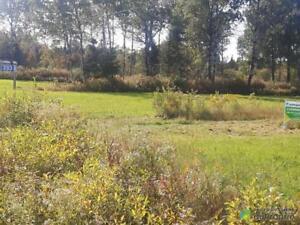 110 000$ - Terre à bois à vendre à St-Camille-De-Bellechasse