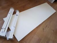 IKEA | LARGE WHITE TABLE / DESK FOR SALE