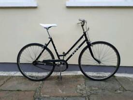 Vintage Puch Womens Bike