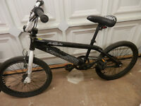 Vertigo 360 freestyler BMX bike - 20 inch wheel